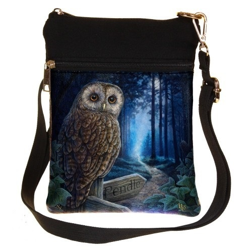 The Way of the Witch- Cross Body Bag