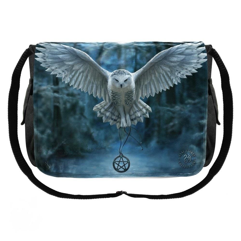 Awaken your Magic Messenger Bag