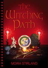The Witching Path - Moira Stirland
