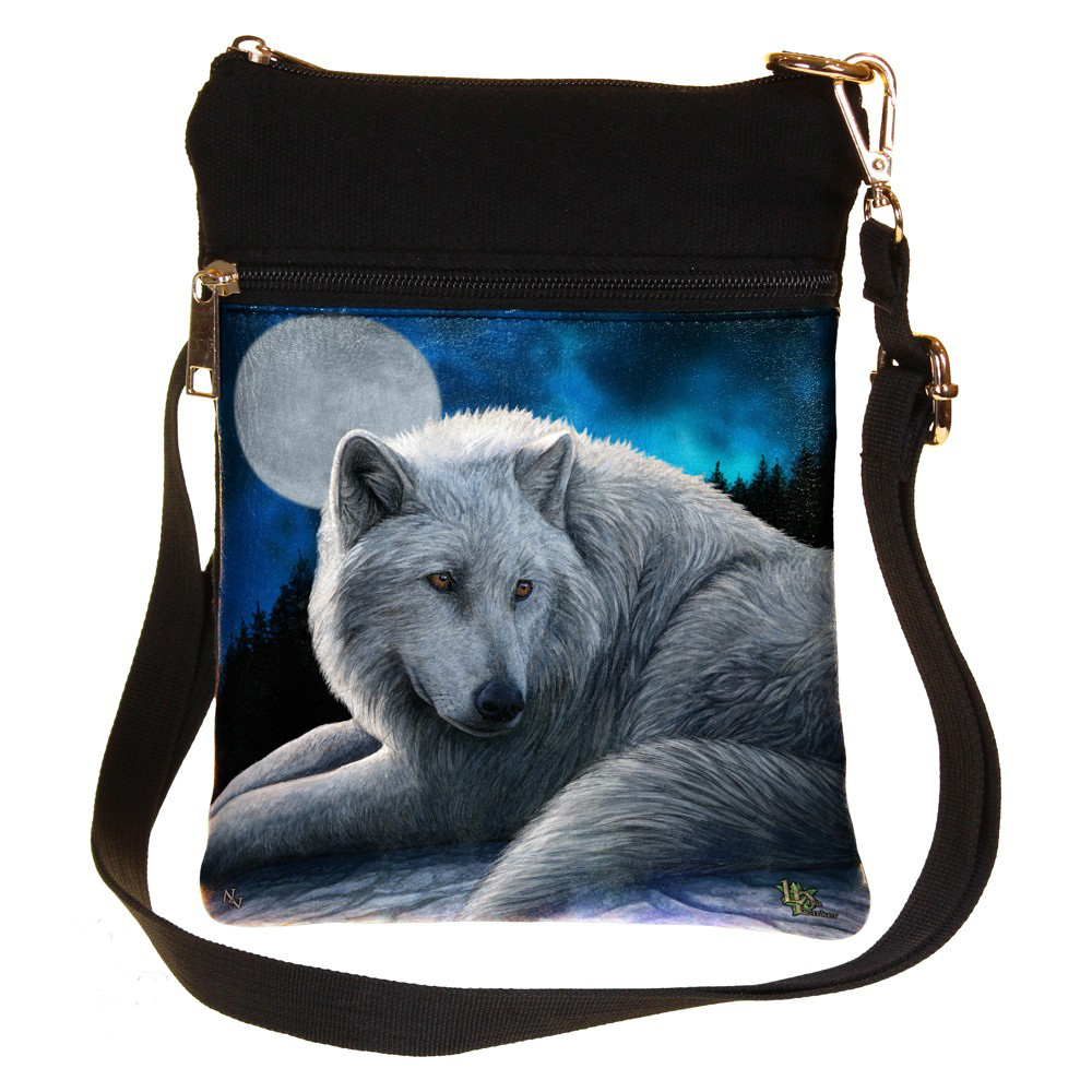 Guardian of the North - Cross Body Bag