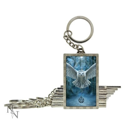 Awaken your Magic 3D Keyring