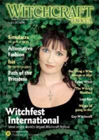 Witchcraft & Wicca Magazine Issue 11