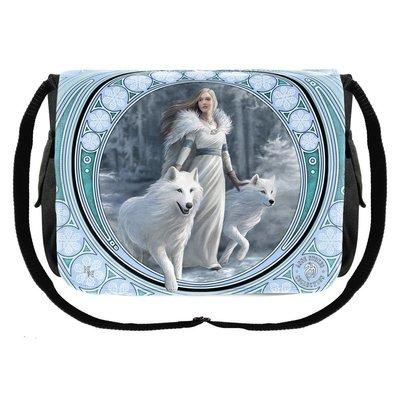 Winter Guardians Messenger Bag