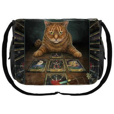 The Reader Messenger Bag