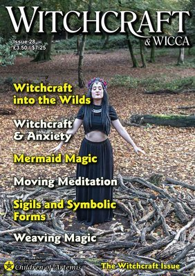 Witchcraft&Wicca Magazine Issue 28