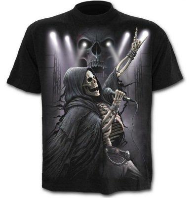 Rock 4Ever - T-Shirt