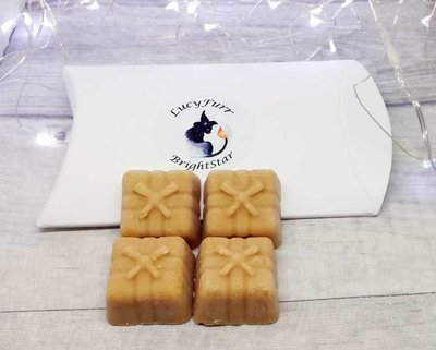 Gingerbread Soy Candle Melts