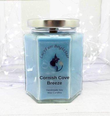 Cornish Cove Breeze Candle