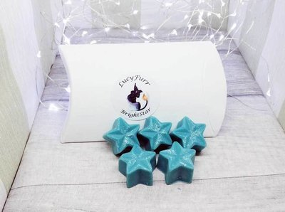 Fairy Dust Soy Candle Melts