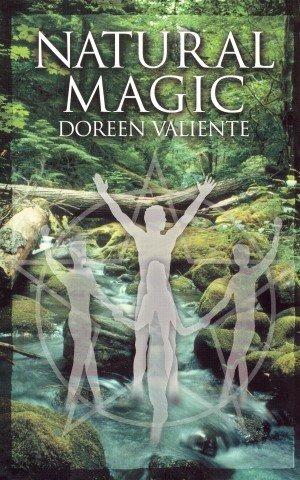 Natural Magic- Doreen Valiente