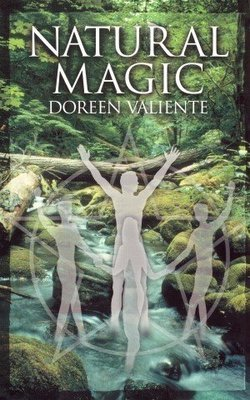 Natural Magic- Doreen Valiente