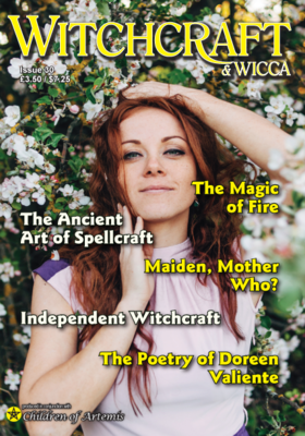 Witchcraft&Wicca Magazine Issue 30