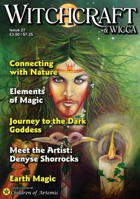 Witchcraft&Wicca Magazine Issue 27
