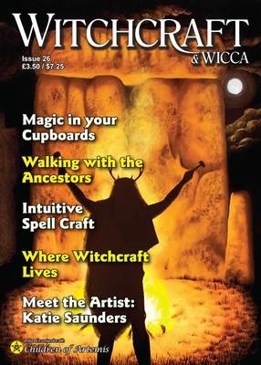 Witchcraft&Wicca Magazine Issue 26