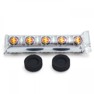 Charcoal Discs - 10 discs per pack