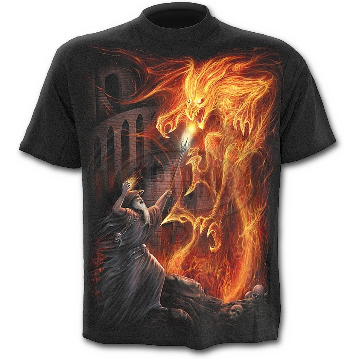 Spell Binder T-Shirt