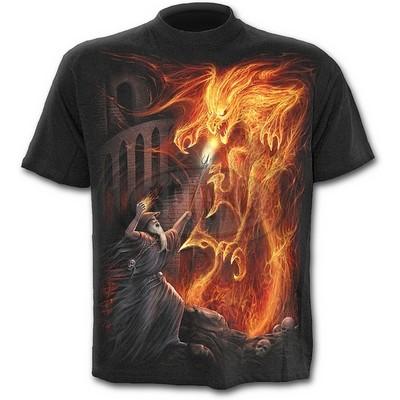 Spell Binder T-Shirt