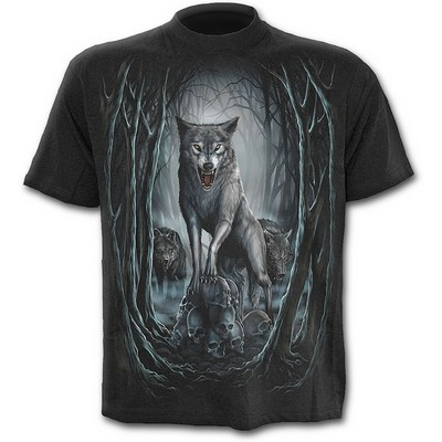 Wolf Nights T-Shirt