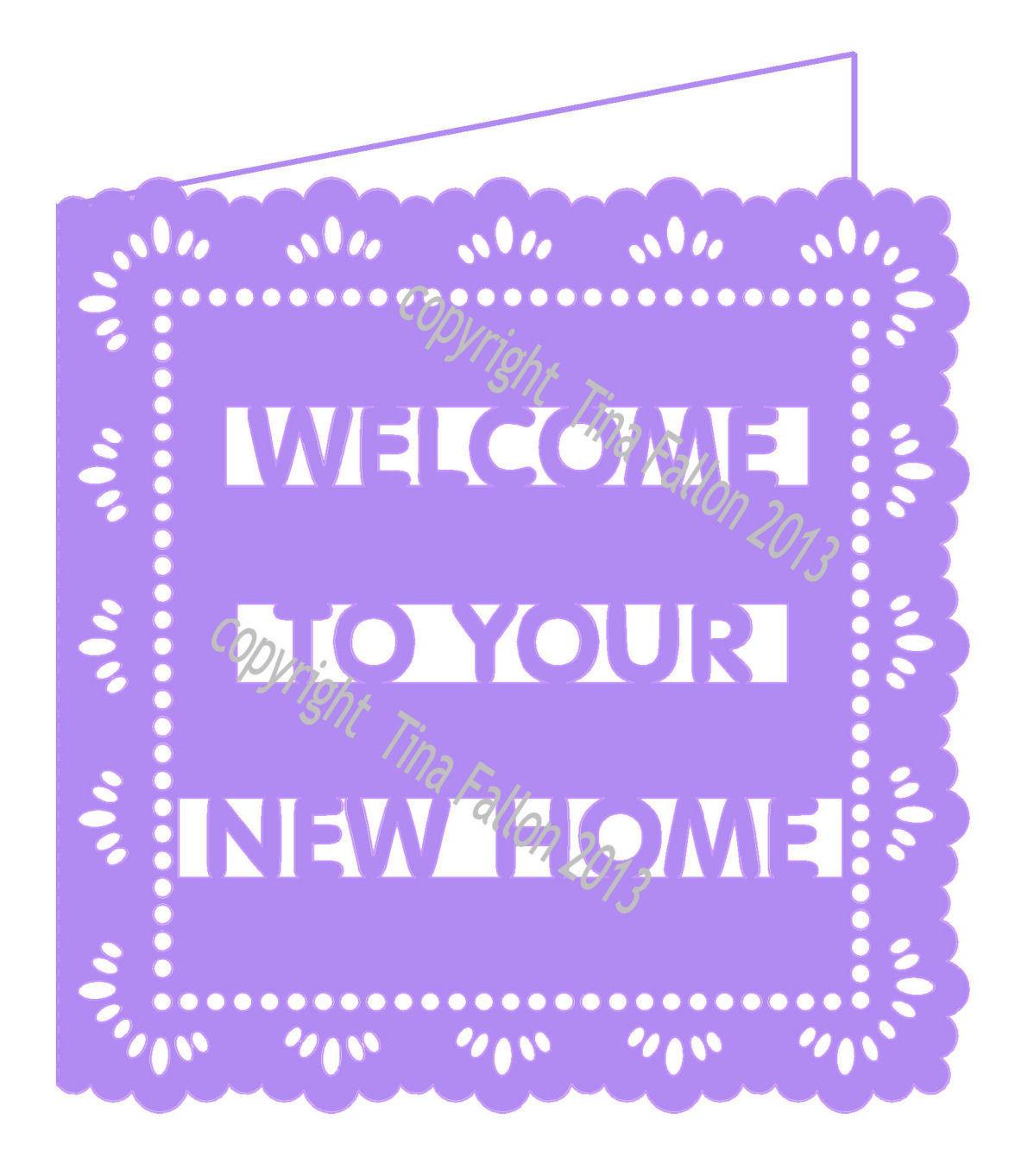 New home No 5