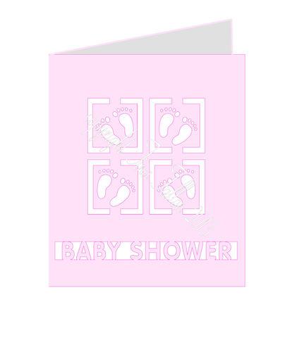 Baby Shower No 4