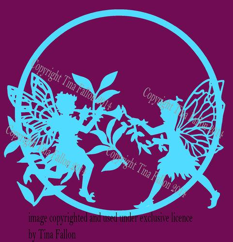 Fairy Time No 8.