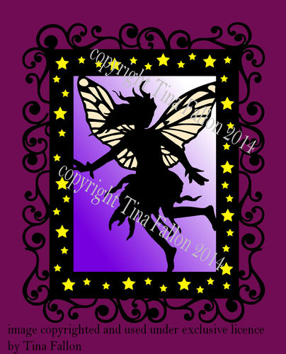 Fairy Time 3 SVG FORMAT