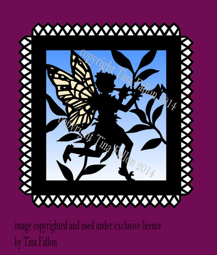 Fairy Time 5 SVG FORMAT
