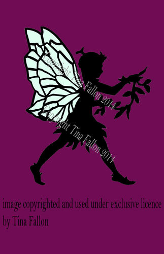 Fairy Time 6 SVG FORMAT