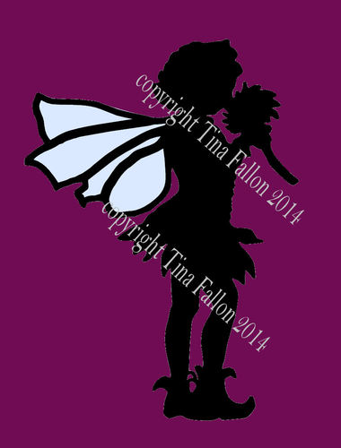 Fairy Time No 15 SVG FORMAT