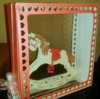 Aperture Gift Box