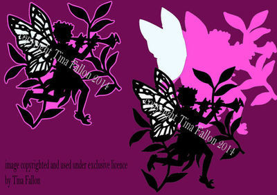Fairy Time 1 SVG FORMAT