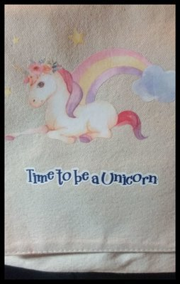 Time to be a Unicorn  Print n Cut for Silhouette machines