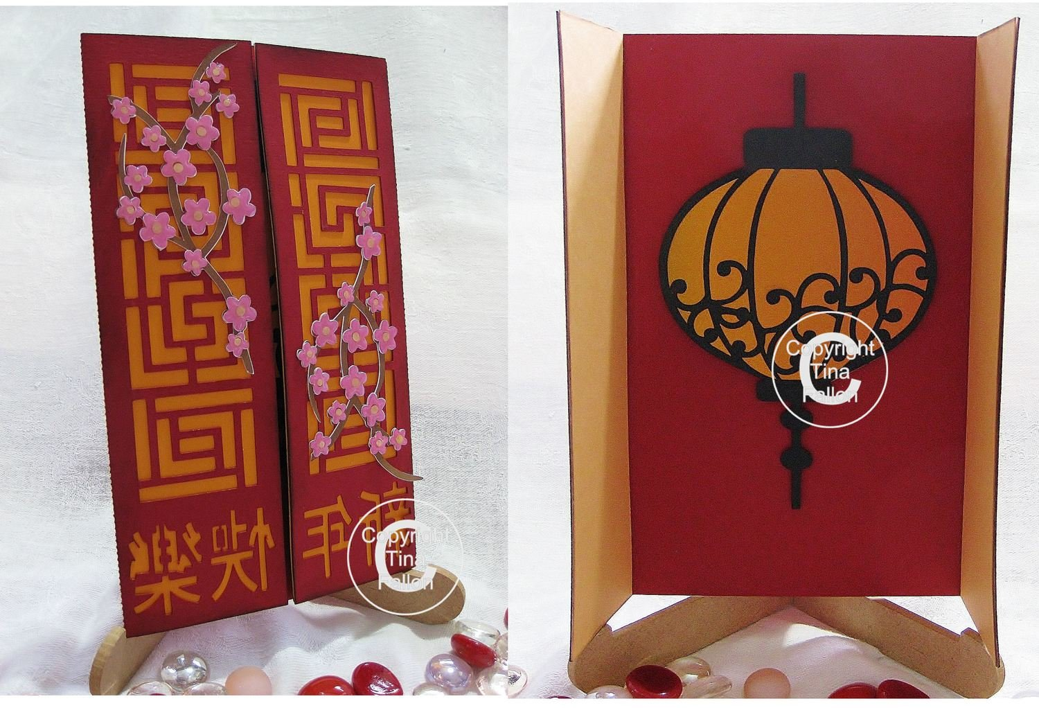 Chinese New Year Card - design 5