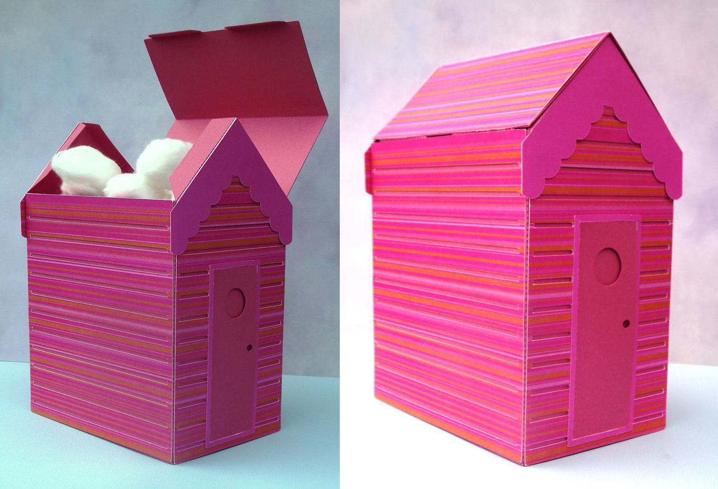 Storage Box Beach Hut