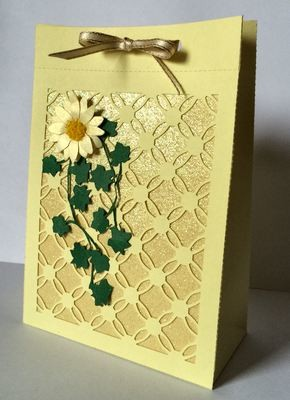 Gift Bag 4 - Entwined series matches other items