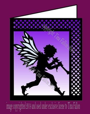 Pixie Card 2