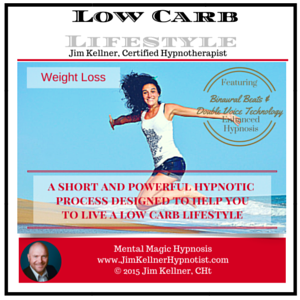 Low Carb Lifestyle (Mp3 Download)