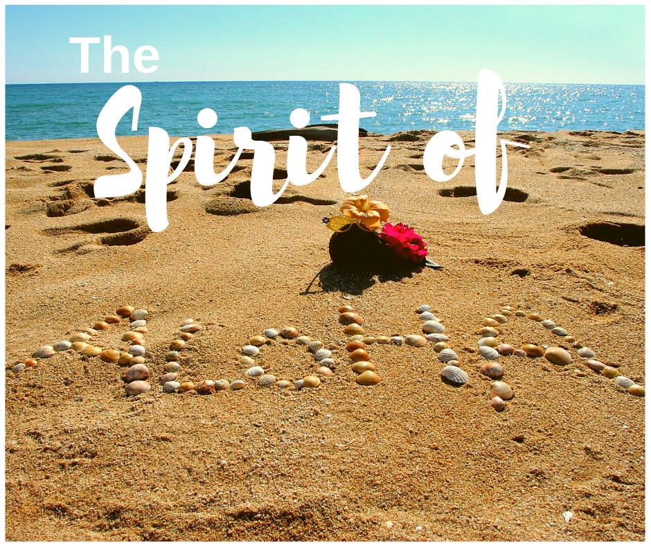 The Spirit of Aloha (3) mp3's