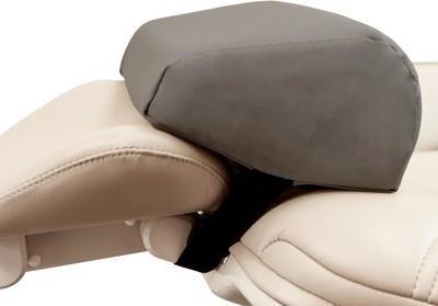 Low-Profile Headrest