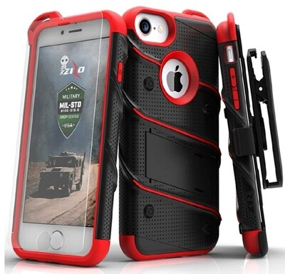 Case Funda Iphone 7 / 8 de 4.7