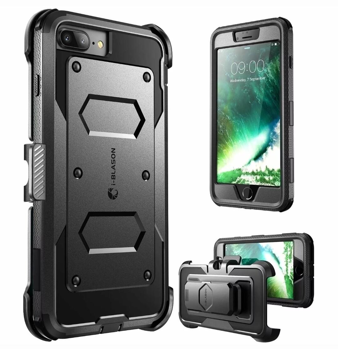 Case Funda Iphone 8 7 Plus / 8+ 7+ de 5.5