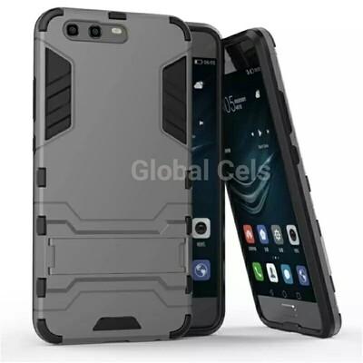 Case c/ Parante Huawei P10 de 2 partes AntiGolpes