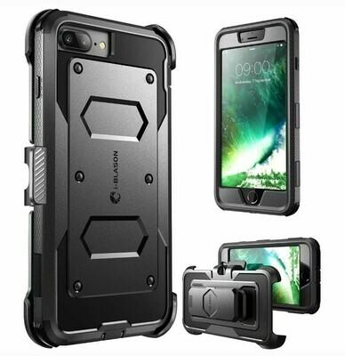 Case Funda Iphone 8 / Iphone 7 Protector Armadura I-blason USA