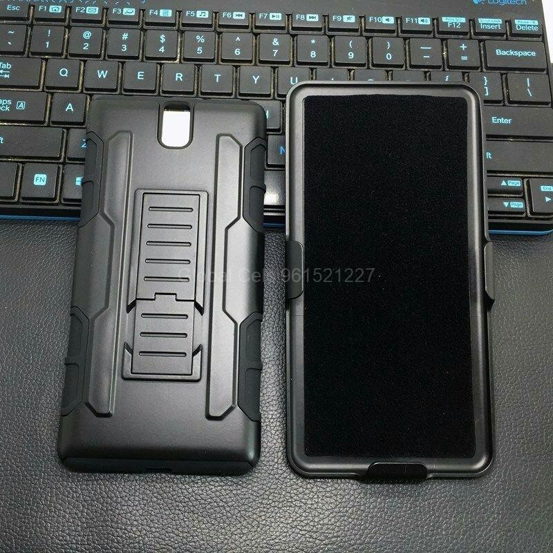 Case C5 Ultra Sony Xperia holster Gorila Armor Impact más gancho y parante