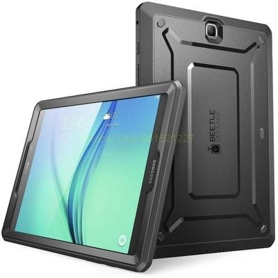 Protector Galaxy Tab A de 8,0 Supcase Armadura con Mica Incorporada