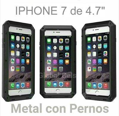 Case Funda Iphone 7 de 4.7