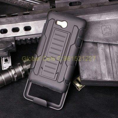 Case Nokia Lumia 820 holster Gorila con gancho giratorio para correa más soporte