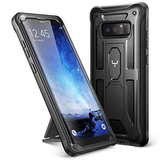 Case Galaxy Note 8 Armadura Youmaker Extremo + Gancho + Parante 00232