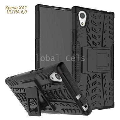Case Xperia XA1 Ultra 6.0 con Parante Antigolpes