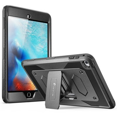 Case Ipad Mini 4 Armadura  I-blason USA con Mica 100% Originales
